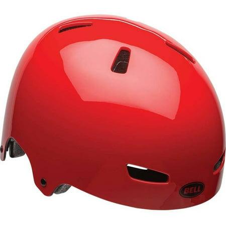Bell Ollie Multisport Helmet, Machine Red, Child 5+ (50-54cm)