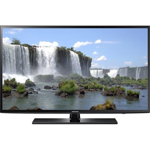 """Samsung 6200 UN40J6200AF 40"""" Full HD LED Smart TV"""