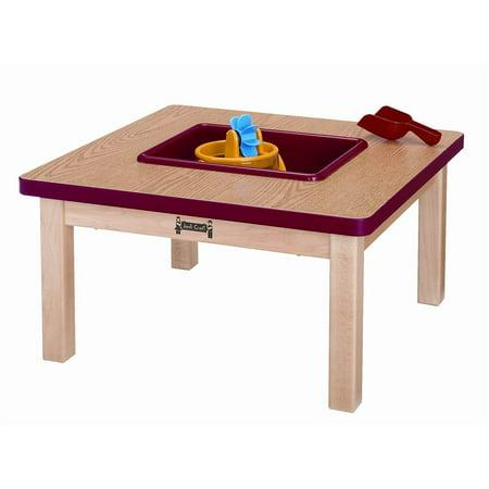 Jonti Craft Toddler Sensory Table Walmart Com