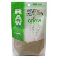 RAW Grow 8 oz