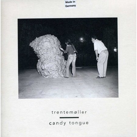 Candy Tongue (Vinyl) (7-Inch)