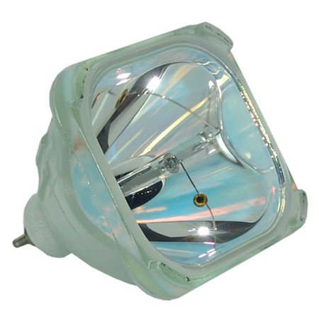 Lutema Platinum for Philips LC4433 Projector Lamp (Original Philips Bulb) - image 3 of 5