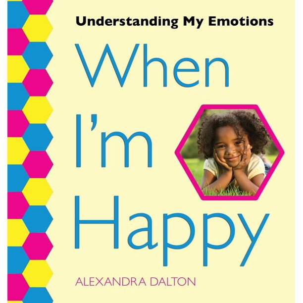 When I'm Happy (Hardcover)