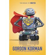 Supergifted (Paperback)