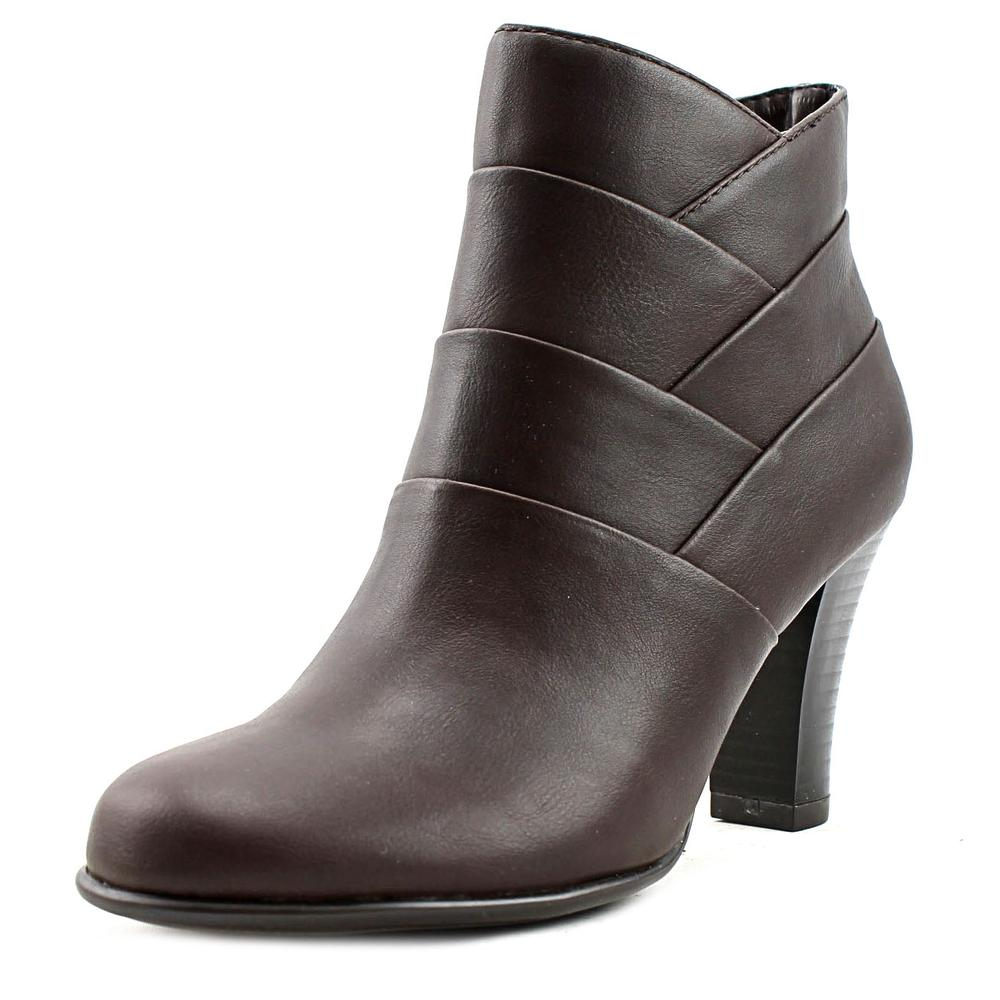 A2 By Aerosoles Best Role Round Toe Boots by A2 By Aerosoles