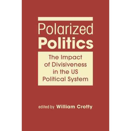 an essay on the polarization in the political system Polarization in 2016 matthew gentzkow stanford university 1  what do we really know about the extent to which political polarization in the american public.