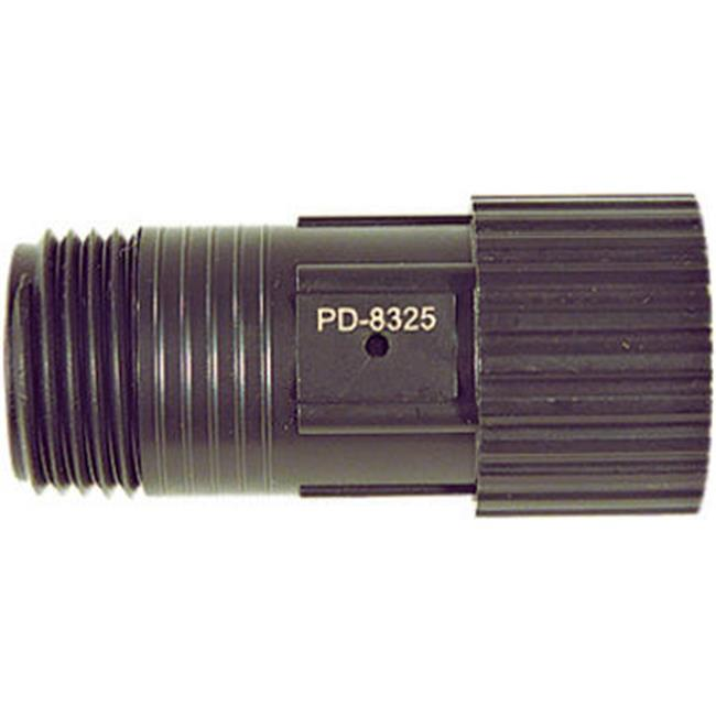D46 0.75 in. Female Hose Thread x 0.75 in. Male Hose Thread, Pressure Regulator - image 1 de 1