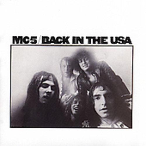 Mc5 - Back in the U.S.a. [CD]