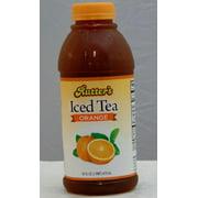 Rutters Orange Tea Coolers