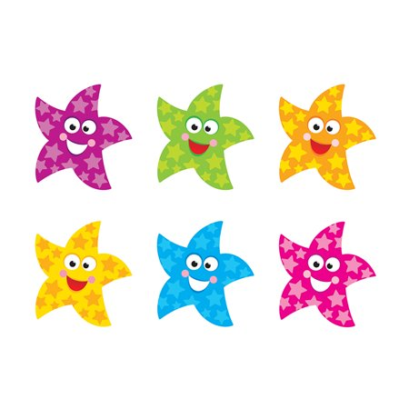 Dancing Stars Mini Accents Variety Pack