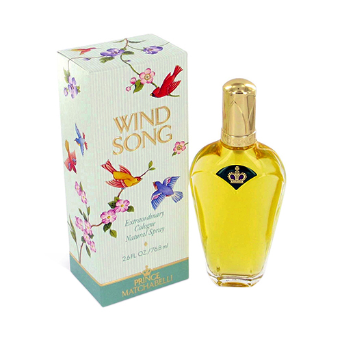 Wind Song Cologne Spray By Prince Matchabelli For Women -...