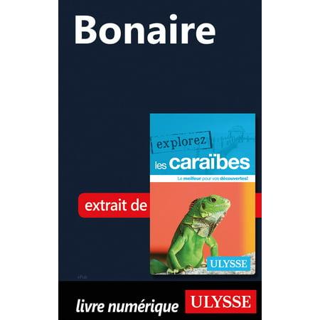 Bonaire - eBook