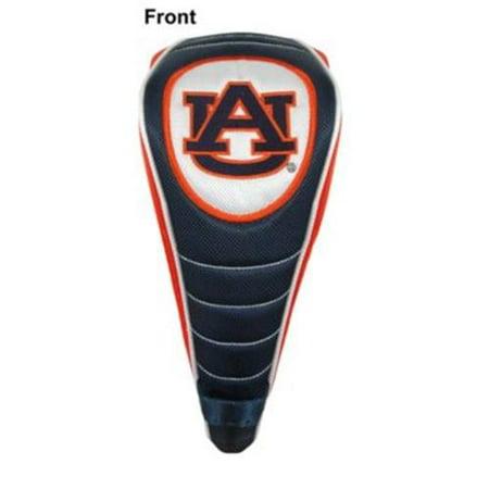 Auburn Tigers Individual Nylon Shaft Gripper Golf Club Headcover