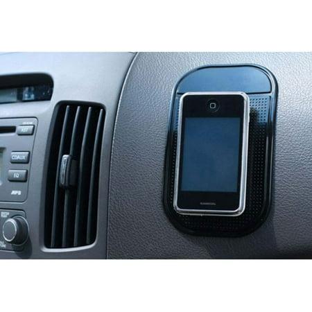 - Car Non-Slip Dashboard Mat Holder Sticky Mount Vehicle Dash Grip Black Y7G Compatible With Motorola Moto G6 E5 Plus Play - Nokia 8 - OnePlus 5, 6, 6T - Razer Phone 2 - RED Hydrogen One