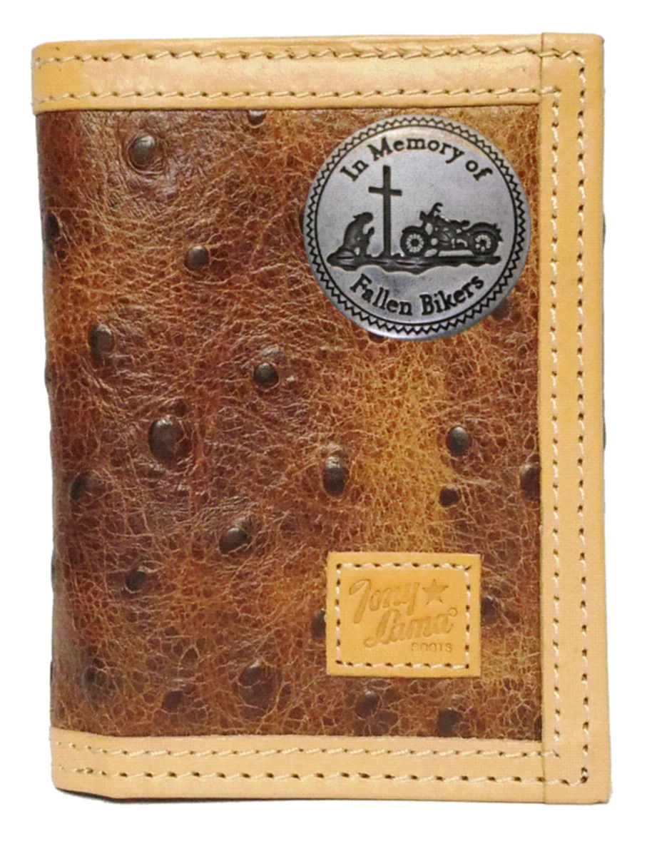 Custom Masonic Square and Compasses Realtree AP trifold wallet