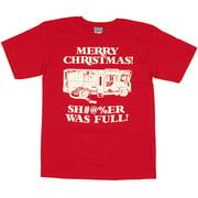 Christmas Vacation RV T Shirt