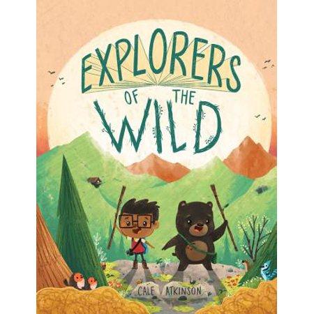 Explorers of the Wild (Earth Explorer)