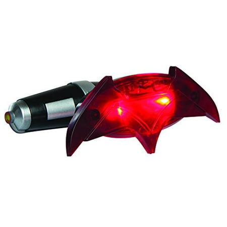 Superman Accessories (Rubie's Costume Batman v Superman: Dawn of Justice Light Up Batman)