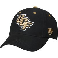 UCF Knights Top of the World Team Dynasty Fitted Hat - Black