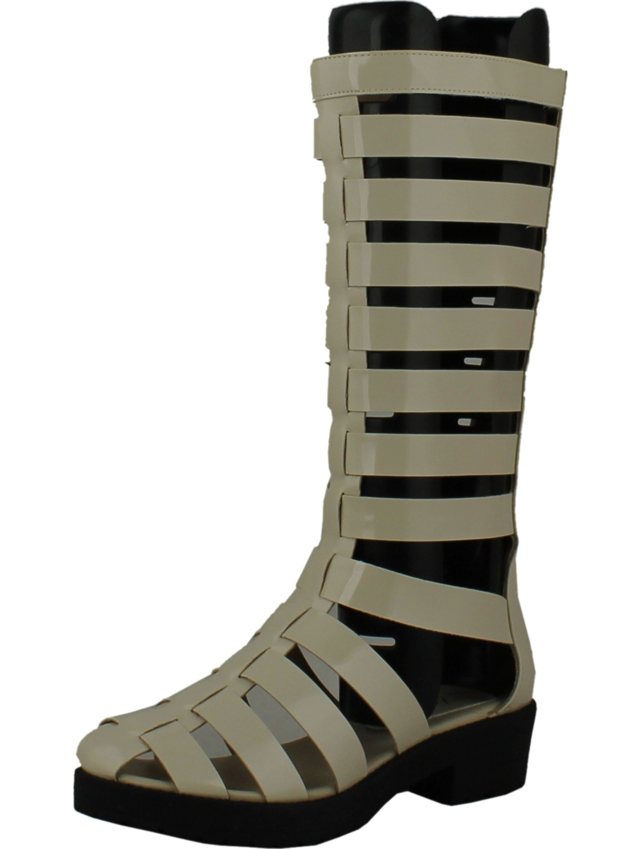 FOREVER KENDAL-2 Women's Hot Fashion Keen High Strappy Gladiator Comfort Sandals by Forever Link