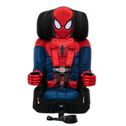 Best Car Seat Toddlers - KidsEmbrace Combination Booster Car Seat, Marvel Spider-Man Review