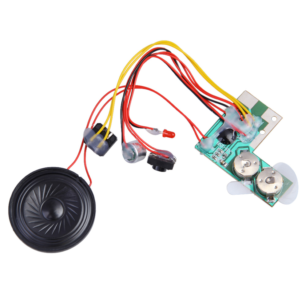 10pcs sound voice audio recording module chip recorder for 10pcs sound voice audio recording module chip recorder for greeting cards message walmart kristyandbryce Image collections