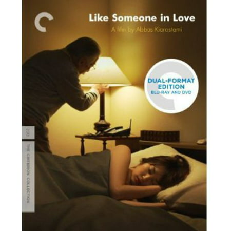 Like Someone in Love (Criterion Collection) (Blu-ray + (Best Way To Love Someone)