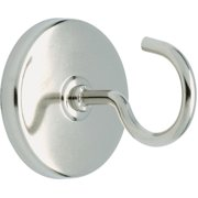 Arrow Magnetic Hooks, 4-Pack