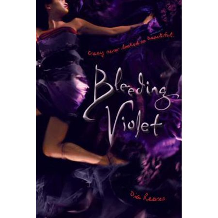 Bleeding Violet - eBook