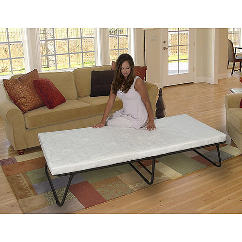 Sleep Revolution Overnighter Elite Folding Guest Bed