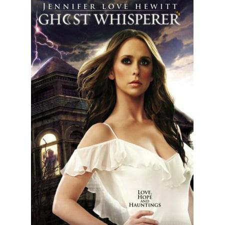 Whisper Metal - Ghost Whisperer Poster Metal Sign 8in x 12in