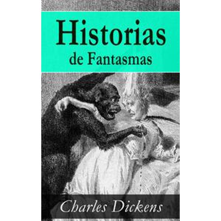 Historias de Fantasmas - eBook (Fantasmas De Halloween Animadas)