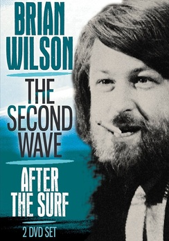 Brian Wilson: The Second Wave (DVD) by Music Video Dist