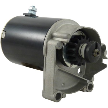 Twin Power Starter (New Starter Briggs and Stratton 14,16,18 HP 497596 V Twin 5743 LG497596)