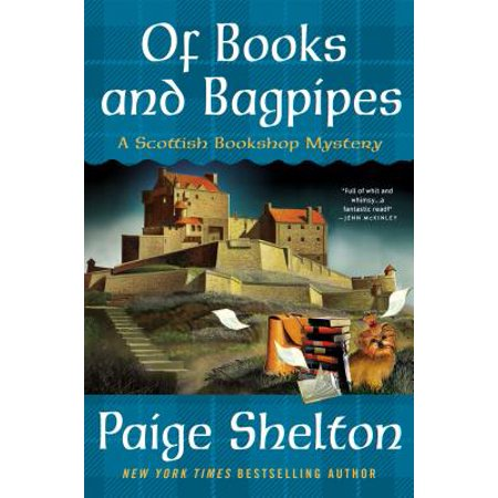 Of Books and Bagpipes - eBook