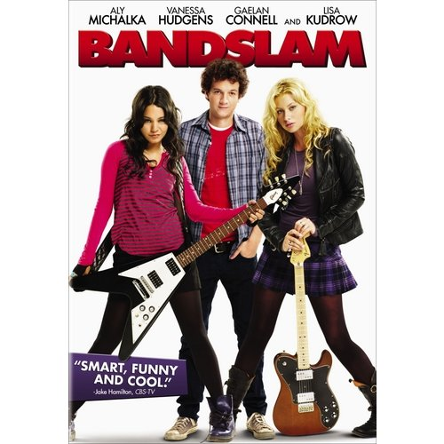 Bandslam (Widescreen)