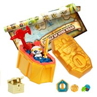 Treasure X: King's Gold, Hunter Pack, Dig and Discover Collectible