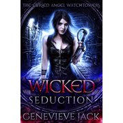 Wicked Seduction - eBook
