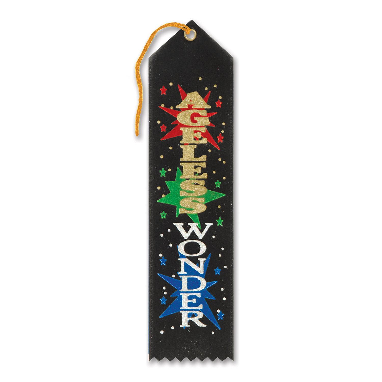 Beistle - 50648-GD - Joyeux anniversaire Fanci-Fetti-Pack de 12 - image 1 de 1
