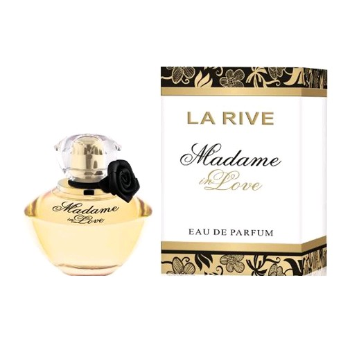 Madame in Love Perfume by La Rive, 3 oz EDP Spray for Women