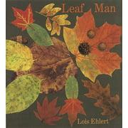 Leaf Man (Hardcover)