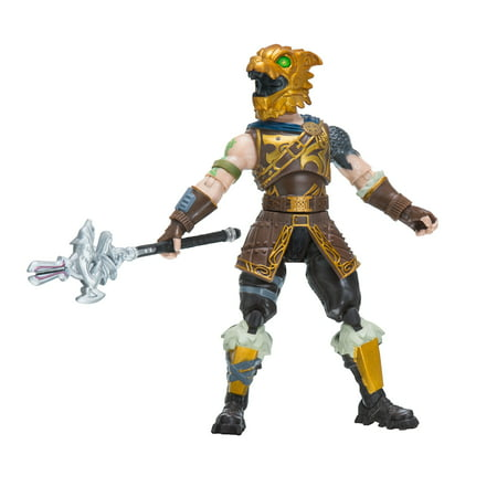 Fortnite Solo Mode Core Figure Pack, Battle Hound