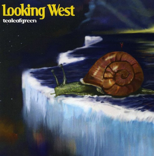 Tea Leaf Green - Looking West [CD]