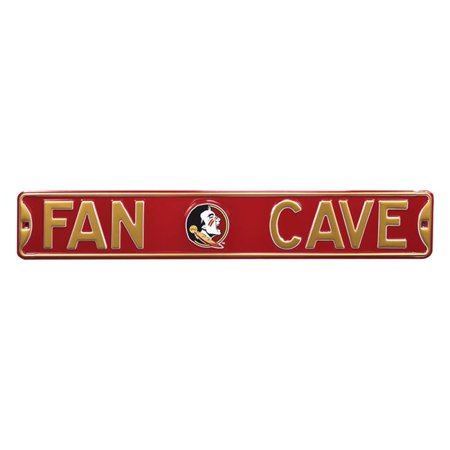 Authentic Street Signs 70434 Fan Cave Florida State Street Sign