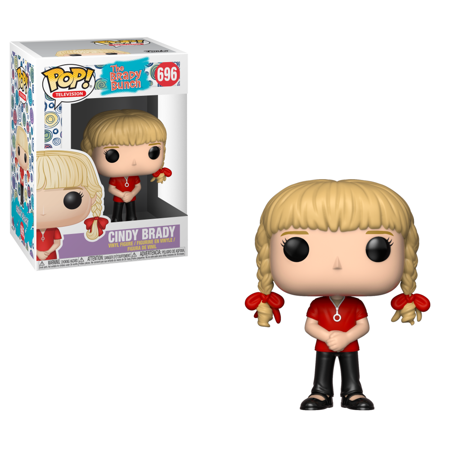 Funko POP TV: The Brady Bunch - Cindy Brady