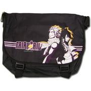 Fairy Tail S4 Natsu & Zeref Anime Messenger Bag