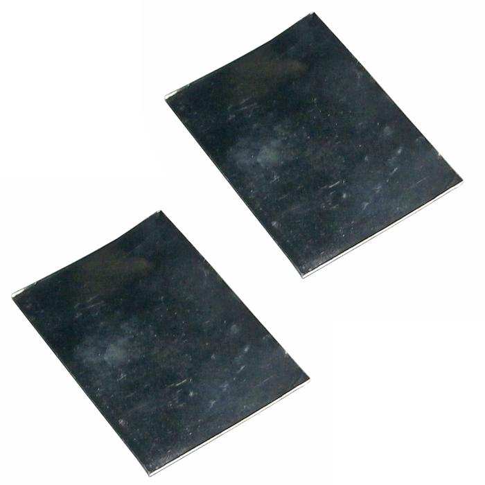 Homelite Blower Replacement Heat Shields # 900955001-2PK