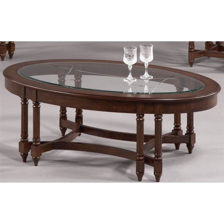 Oval Cocktail Table Walmart Com