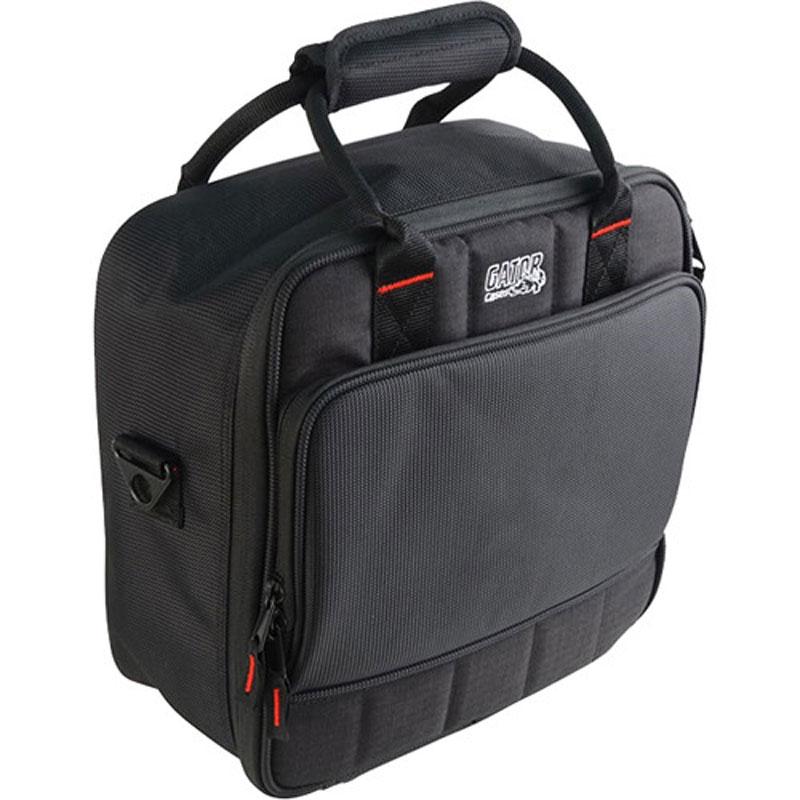 Gator Cases Pro Go G-MIXERBAG-1212 12 x 12 x 5.5 Inches Pro Go Mixer Gear Bag by Gator