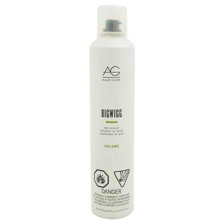 Bigwigg Root Volumizer By Ag Hair Cosmetics - 10 Oz (Cricket Volumizer)